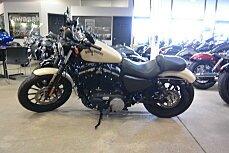 2014 Harley-Davidson Sportster for sale 200522650