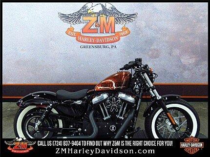 2014 Harley-Davidson Sportster for sale 200530547