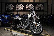 2014 Harley-Davidson Sportster for sale 200542492