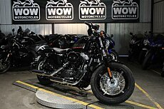 2014 Harley-Davidson Sportster for sale 200548889