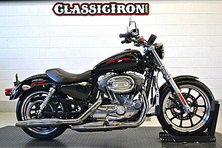 2014 Harley-Davidson Sportster for sale 200558930