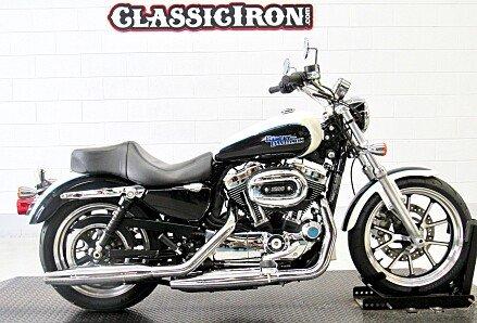 2014 Harley-Davidson Sportster for sale 200558971
