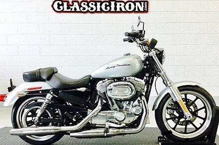 2014 Harley-Davidson Sportster for sale 200568546