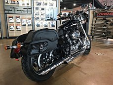 2014 Harley-Davidson Sportster for sale 200572067