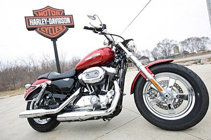 2014 Harley-Davidson Sportster for sale 200573436