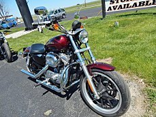 2014 Harley-Davidson Sportster for sale 200573574