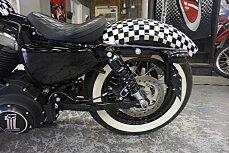 2014 Harley-Davidson Sportster for sale 200578633