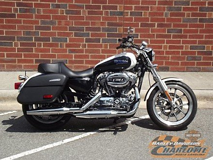 2014 Harley-Davidson Sportster for sale 200585234