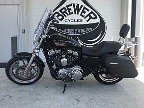 2014 Harley-Davidson Sportster for sale 200586821