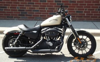 2014 Harley-Davidson Sportster for sale 200588419