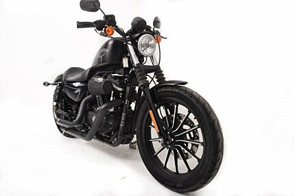 2014 Harley-Davidson Sportster for sale 200589733