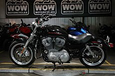 2014 Harley-Davidson Sportster for sale 200591486