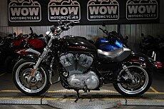 2014 Harley-Davidson Sportster for sale 200591486