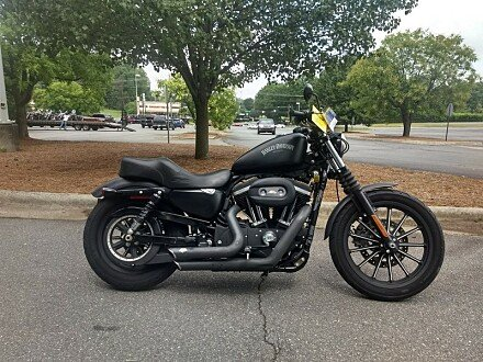 2014 Harley-Davidson Sportster for sale 200593417