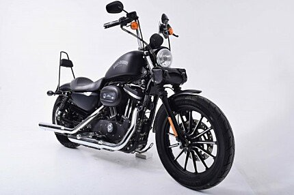 2014 Harley-Davidson Sportster for sale 200598495