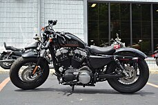 2014 Harley-Davidson Sportster for sale 200603556