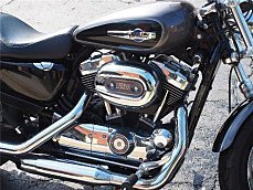 2014 Harley-Davidson Sportster for sale 200606046