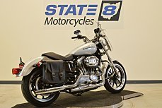 2014 Harley-Davidson Sportster for sale 200607673