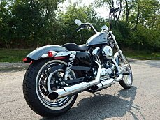2014 Harley-Davidson Sportster for sale 200615901