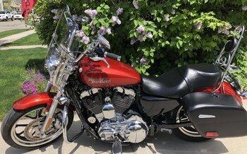 2014 Harley-Davidson Sportster for sale 200617606