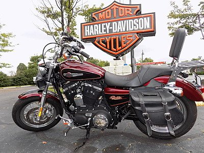 2014 Harley-Davidson Sportster for sale 200625092