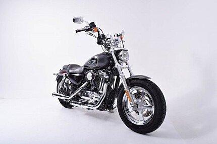 2014 Harley-Davidson Sportster for sale 200625311