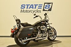 2014 Harley-Davidson Sportster for sale 200625967