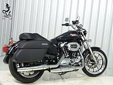 2014 Harley-Davidson Sportster for sale 200626822