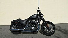 2014 Harley-Davidson Sportster for sale 200628361