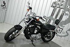 2014 Harley-Davidson Sportster for sale 200633265