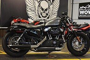 2014 Harley-Davidson Sportster for sale 200634026