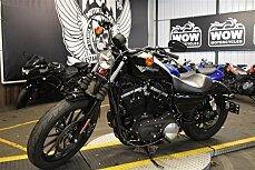 2014 Harley-Davidson Sportster for sale 200634032