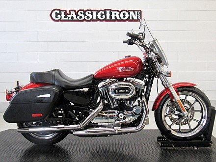 2014 Harley-Davidson Sportster for sale 200638921
