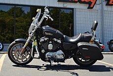 2014 Harley-Davidson Sportster for sale 200643459