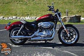 2014 Harley-Davidson Sportster for sale 200644695
