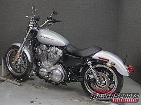 2014 Harley-Davidson Sportster for sale 200645977