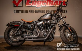 2014 Harley-Davidson Sportster for sale 200654456