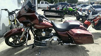 2014 Harley-Davidson Touring for sale 200368253