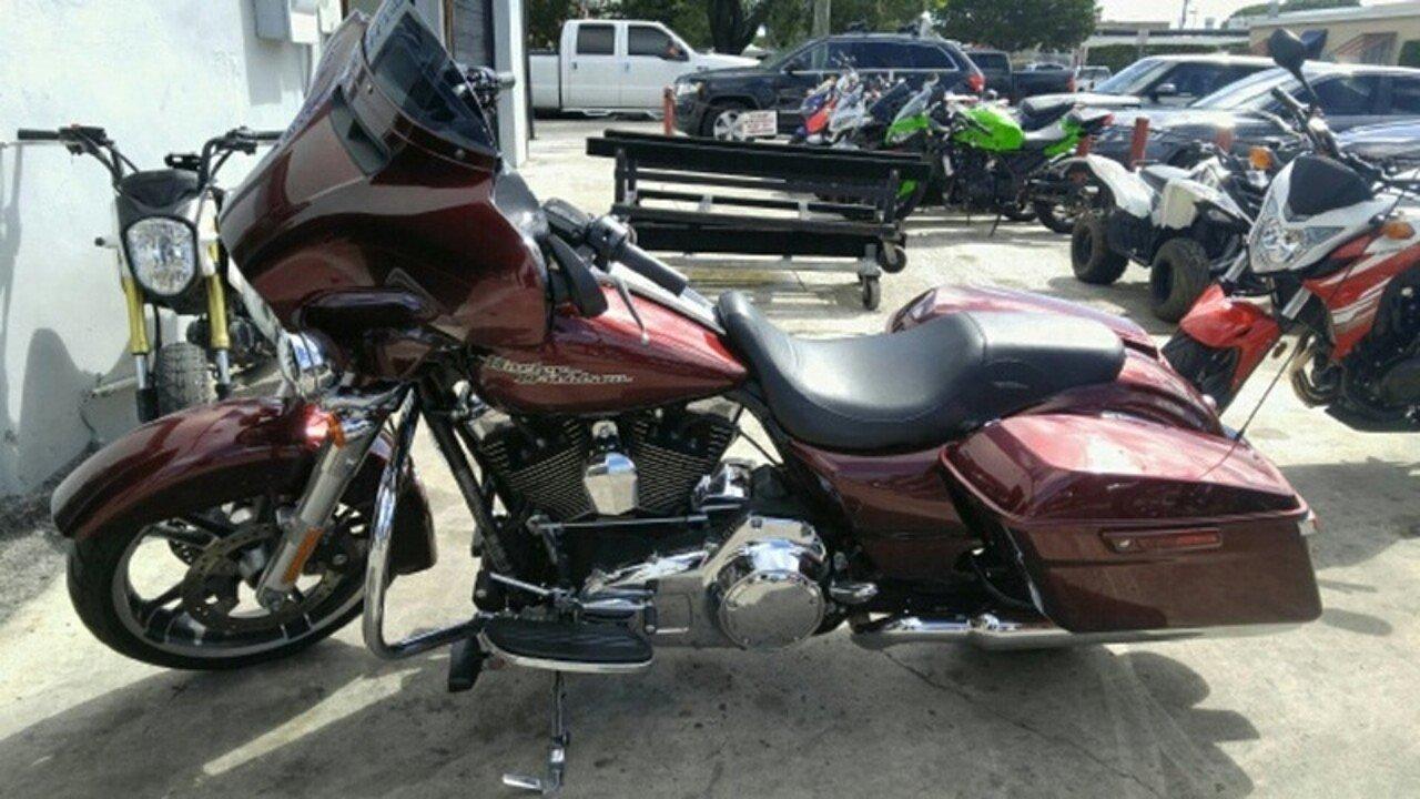 2014 Harley-Davidson Touring for sale 200368253