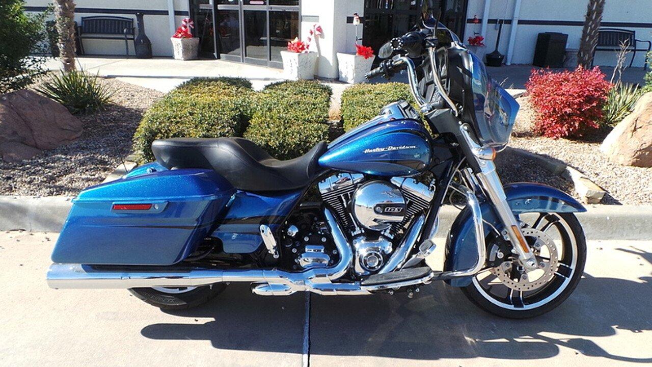 2014 Harley-Davidson Touring for sale 200372652