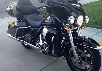 2014 Harley-Davidson Touring for sale 200381885