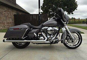 2014 Harley-Davidson Touring for sale 200381886
