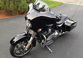 2014 Harley-Davidson Touring for sale 200399517
