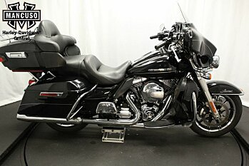 2014 Harley-Davidson Touring for sale 200434212