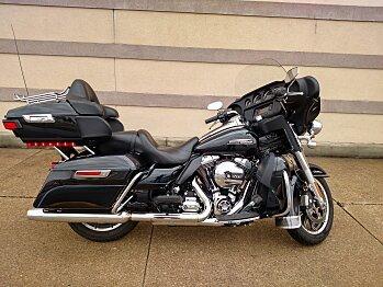 2014 Harley-Davidson Touring for sale 200437518