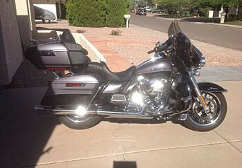 2014 Harley-Davidson Touring for sale 200460100