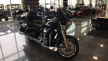 2014 Harley-Davidson Touring for sale 200461466
