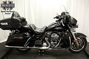 2014 Harley-Davidson Touring for sale 200468889