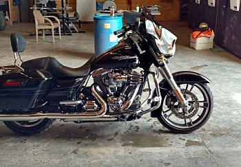 2014 Harley-Davidson Touring for sale 200473107
