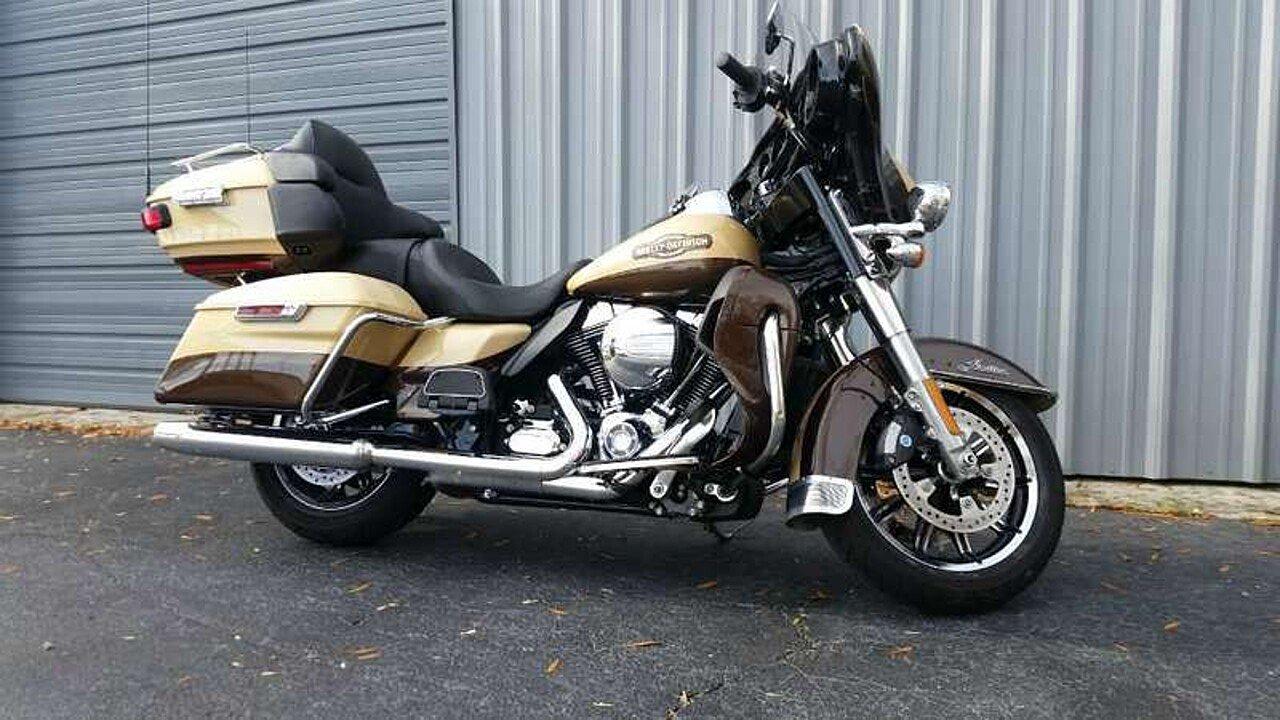 2014 Harley-Davidson Touring for sale 200475827